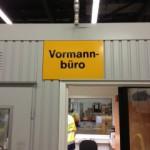 Vormannx